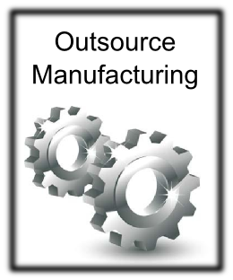Outsource mechanical parts, precision parts, steel constructions
